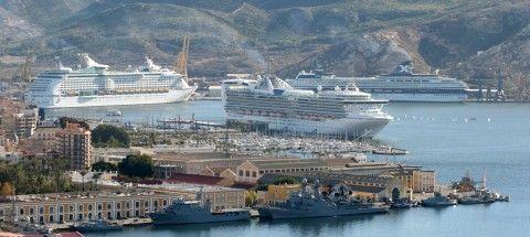 puerto de cartagena premio espo