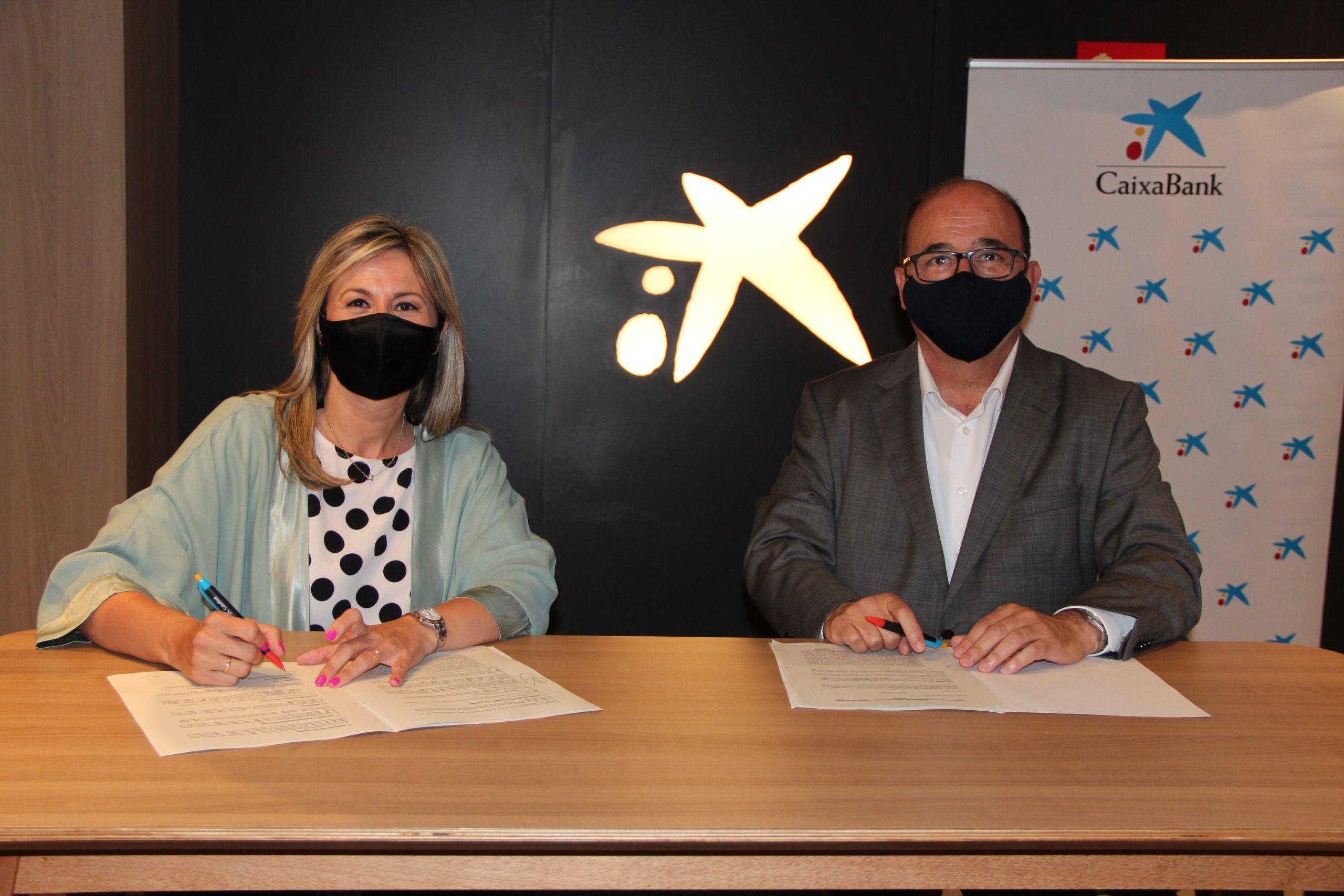 CaixaBank renueva su compromiso con el Círculo de Economía de la Región de Murcia